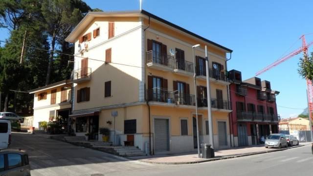 Attico bilocale in vendita a Avellino (AV)