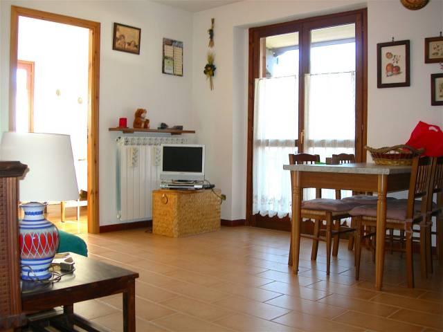 Appartamento in buone condizioni arredato in affitto Rif. 4205206