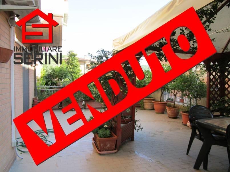 Appartamento in vendita a Macerata, 3 locali, prezzo € 115.000 | PortaleAgenzieImmobiliari.it
