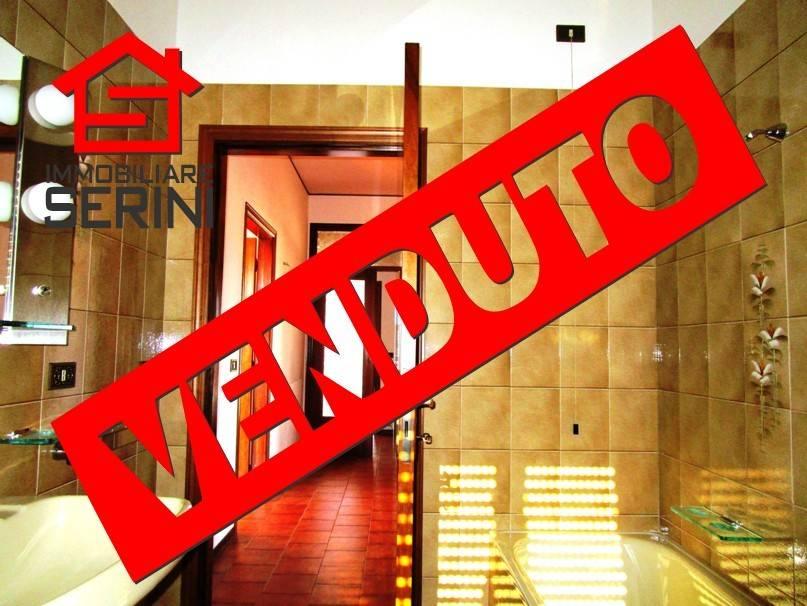 Appartamento in vendita a Corridonia, 4 locali, prezzo € 120.000 | PortaleAgenzieImmobiliari.it