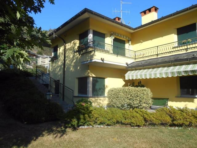 Villa 6 locali in vendita a Morbegno (SO)