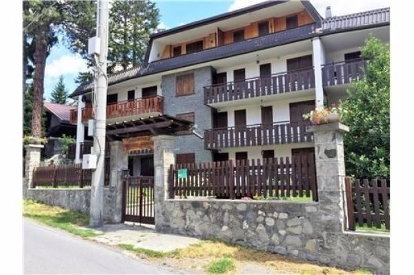 Appartamento in vendita viale Callet 17 Bardonecchia