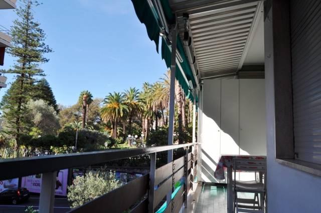 Bilocale Sanremo Via Magnolie 12