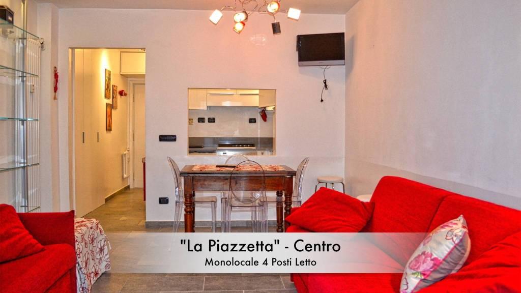Appartamento in ottime condizioni arredato in affitto Rif. 7611224