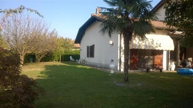 Villa in vendita a Samone, 5 locali, prezzo € 269.000 | Cambio Casa.it