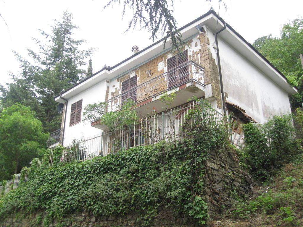 Villa in vendita a Caravonica, 5 locali, prezzo € 175.000 | CambioCasa.it
