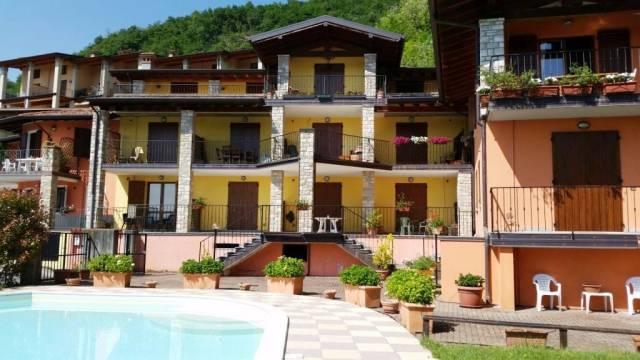 Bilocale Villanuova sul Clisi Via Canneto 12