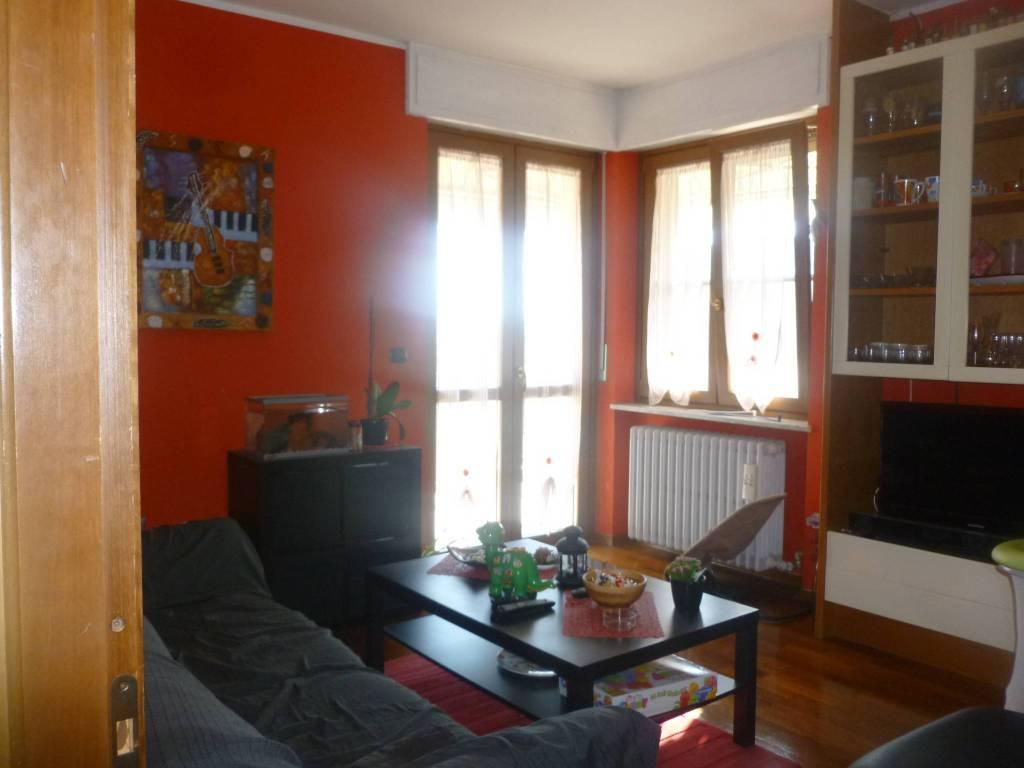Appartamento in buone condizioni in vendita Rif. 5005856