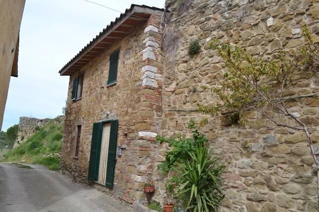 Casa indipendente in Vendita a Magione: 3 locali, 50 mq