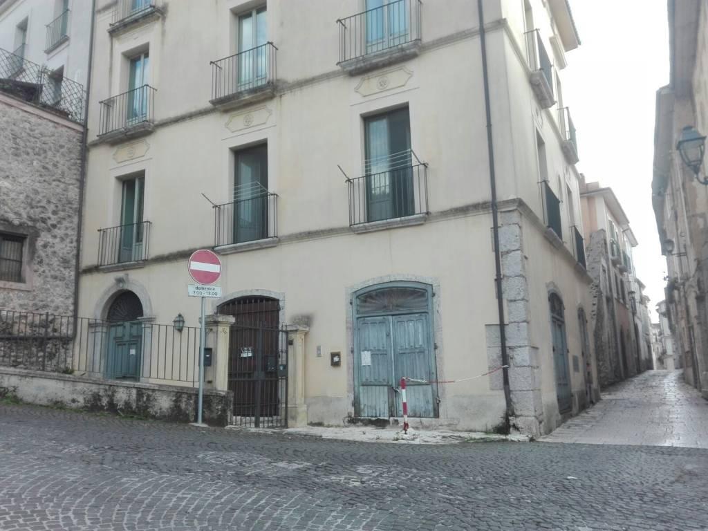 Appartamento a Sant'Elia Fiumerapido centro storico