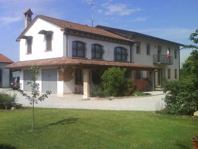 Rustico 6 locali in vendita a Mogliano Veneto (TV)