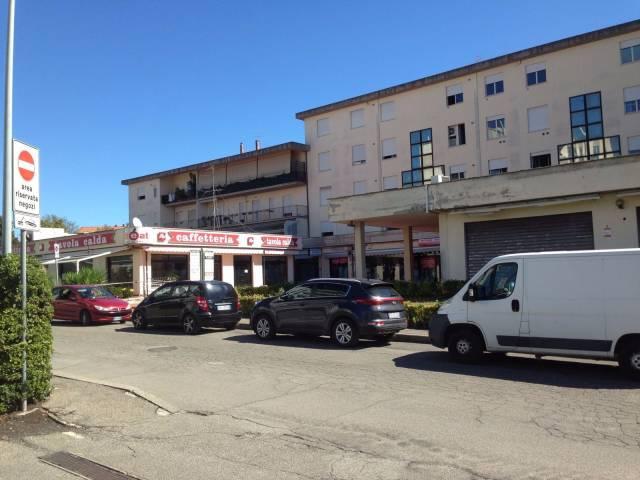 Negozio 6 locali in vendita a Viterbo (VT)