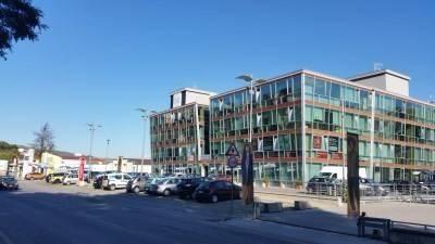 UFFICIO - Centro Comm.le Viale del Basento (Pal. OVS) - POTE Rif. 4857431