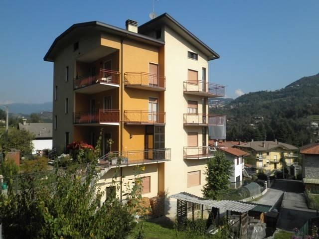 Appartamento in vendita a Capizzone, 5 locali, prezzo € 89.000 | PortaleAgenzieImmobiliari.it