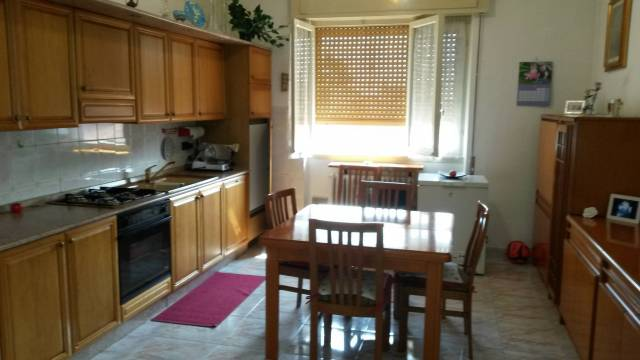 Appartamento in buone condizioni in vendita Rif. 4198354