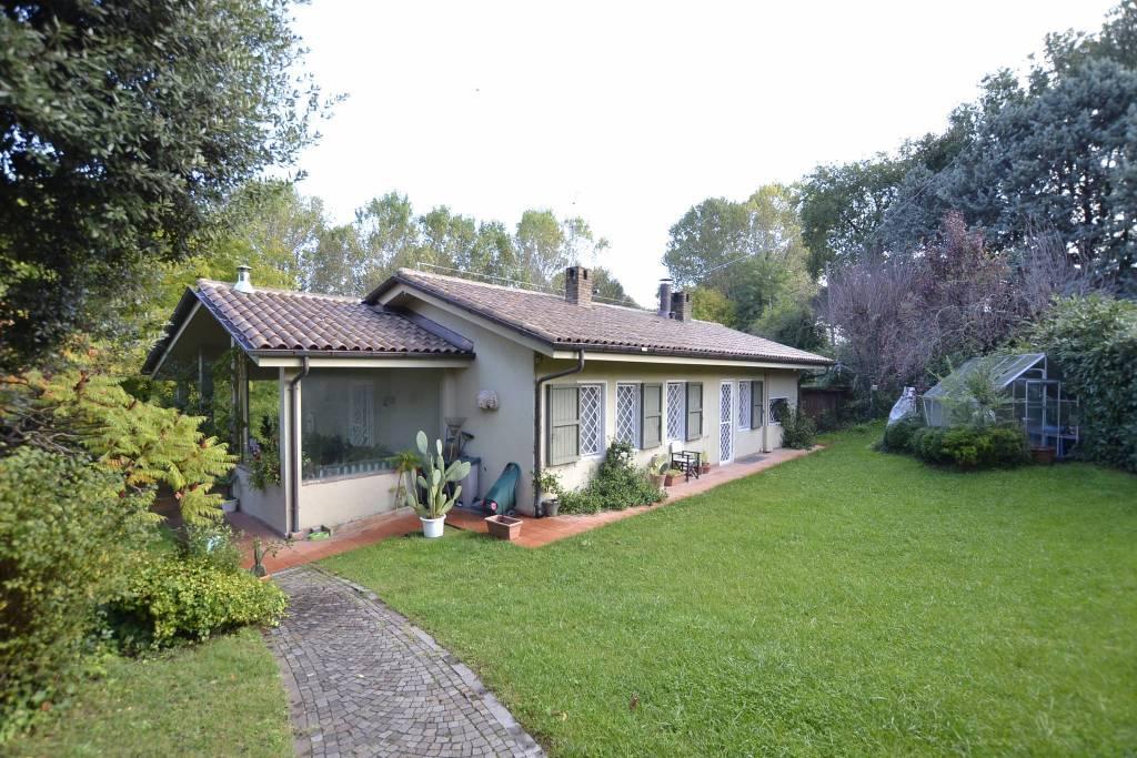 Villa in Vendita a Riccione Semicentro:  5 locali, 170 mq  - Foto 1