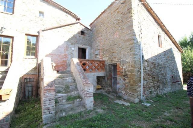 Casa Indipendente in Vendita a Bucine