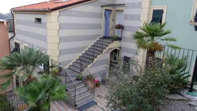 Appartamento parzialmente arredato in vendita Rif. 4950134