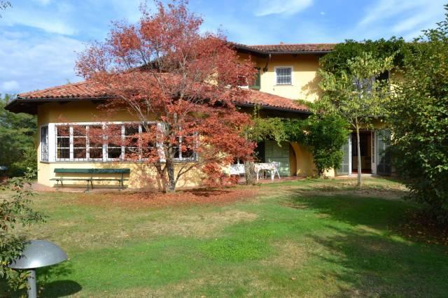 Villa a schiera 6 locali in vendita a Occhieppo Superiore (BI)
