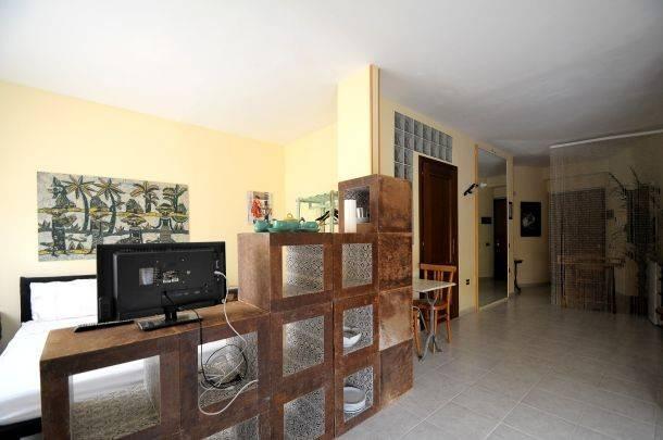 Bilocale Cagliari Via Stamira 8