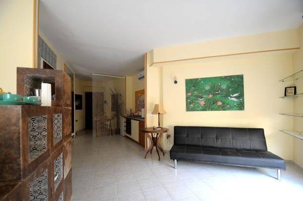 Bilocale Cagliari Via Stamira 9
