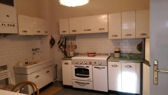 Appartamento in buone condizioni arredato in affitto Rif. 4515446
