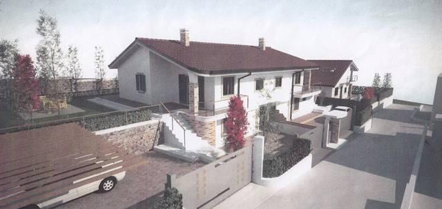 Villa in vendita Rif. 4598555