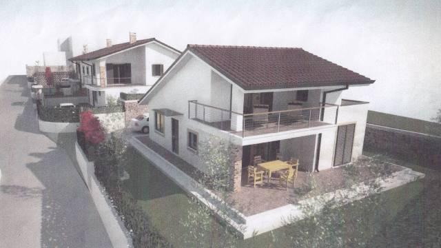 Villa in vendita a Spigno Saturnia, 4 locali, prezzo € 320.000   Cambio Casa.it