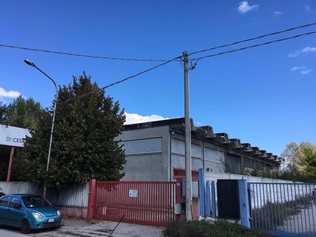 Via Aterno Sambuceto Rif. 4984562