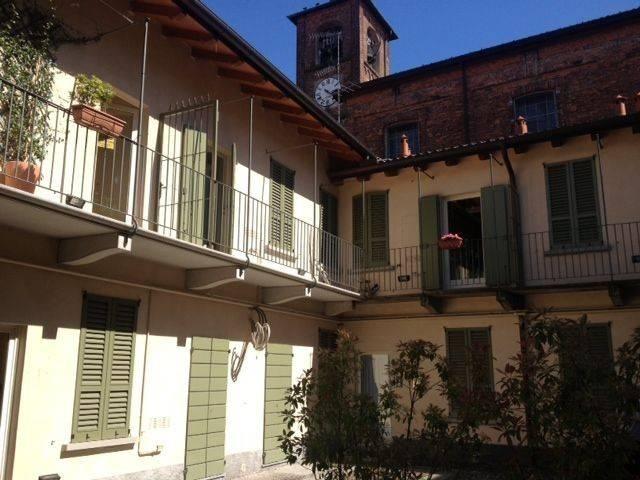 Appartamento in ottime condizioni in affitto Rif. 4475998