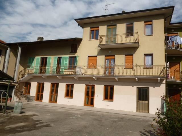 Foto 1 di Bilocale via Moncenisio 182, Avigliana