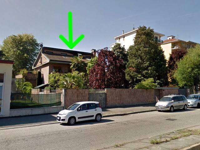Villa in vendita a Torino, 6 locali, zona Zona: 12 . Barca-Bertolla, Falchera, Barriera Milano, Corso Regio Parco, Rebaudengo, prezzo € 420.000   Cambio Casa.it