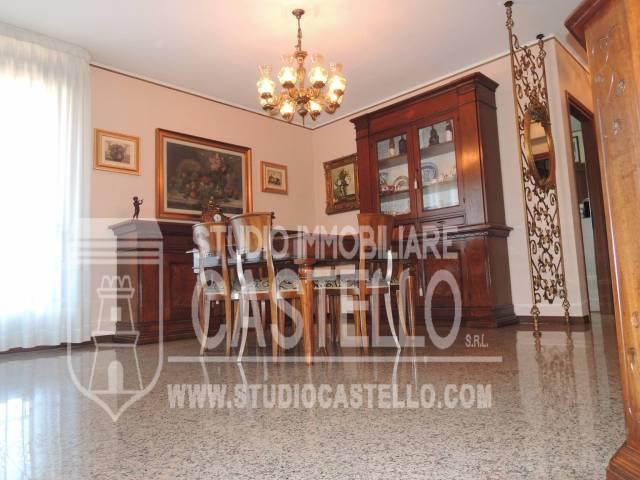 Attico / Mansarda in ottime condizioni in vendita Rif. 4461074