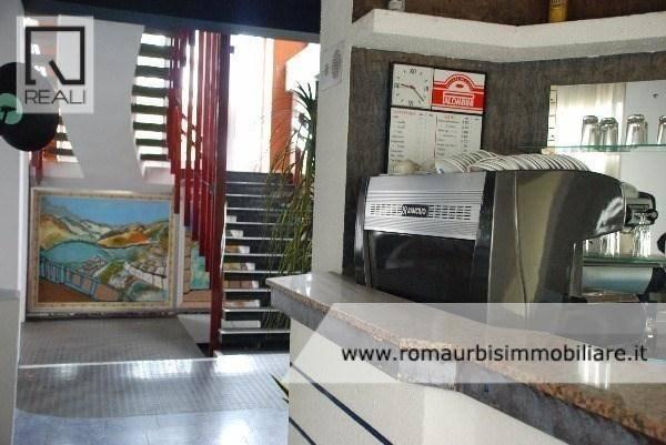FIuggi, albergo 48 camere con ristorante e discoteca Rif. 4261237