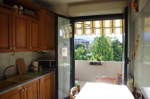 Appartamento quadrilocale in vendita a Verbania (VB)