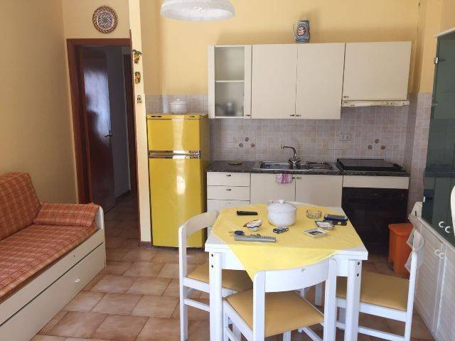 Appartamento in buone condizioni in vendita Rif. 4455846