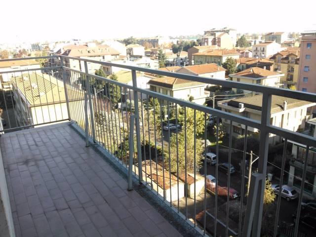 Bilocale Cinisello Balsamo Via O. Terenghi 11