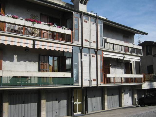 Bilocale Seriate Via Cassinone 1