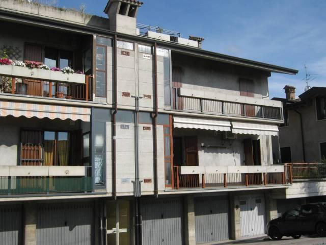 Bilocale Seriate Via Cassinone 2