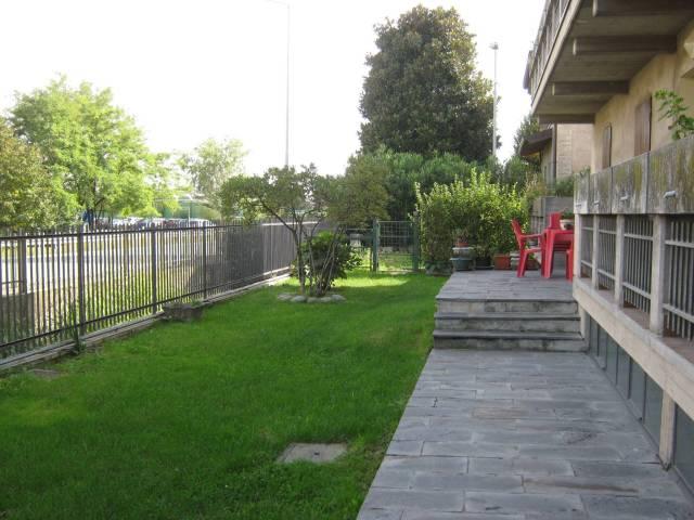 Bilocale Seriate Via Cassinone 10