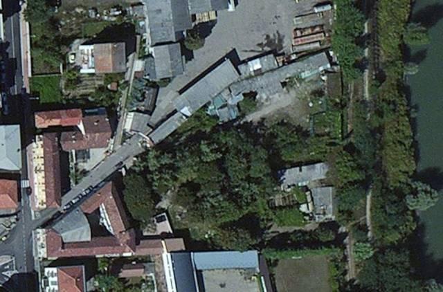 Terreno edificabile RESIDENZIALE - Vercelli