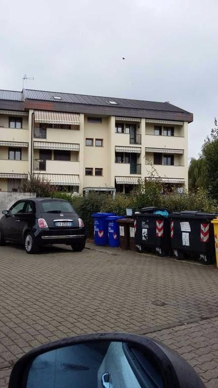 Appartamento in vendita a Mathi, 4 locali, prezzo € 158.000 | CambioCasa.it