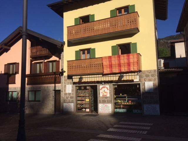 Appartamento in buone condizioni arredato in affitto Rif. 7945049