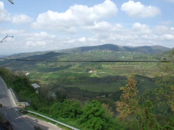 Bilocale in affitto a Monteleone Sabino in Via Trebula Mutuesca