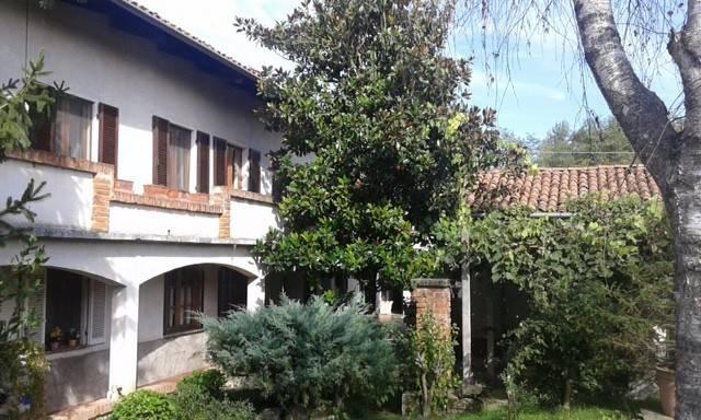 Villa in vendita a Sommariva del Bosco, 6 locali, prezzo € 220.000 | CambioCasa.it
