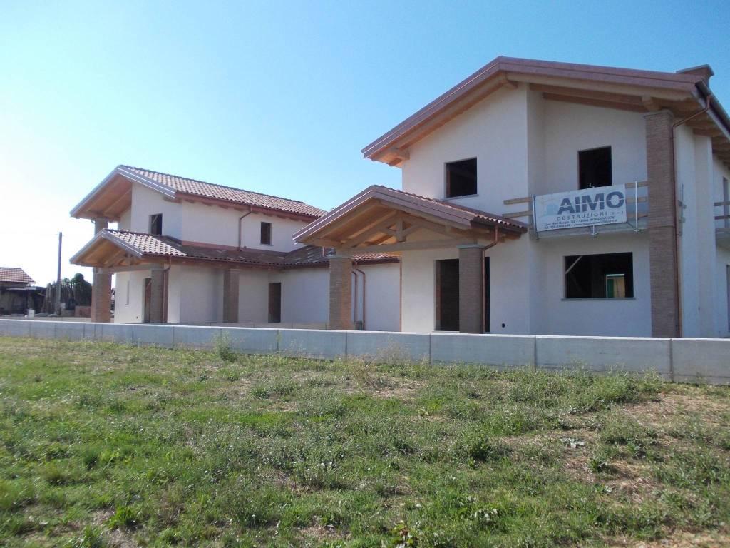 Foto 1 di Villa via Garibaldi 43, Piozzo