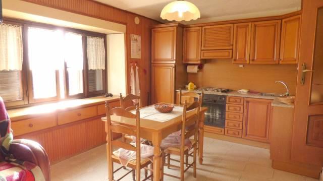 Soluzione Indipendente in vendita a Caprie, 6 locali, prezzo € 79.000 | Cambio Casa.it