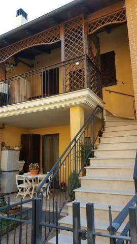 Appartamento in ottime condizioni in vendita Rif. 4244569
