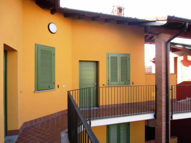 Bilocale Motta Visconti Via Gigi Borgomaneri 5
