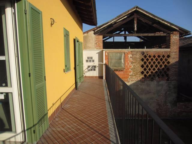 Bilocale Motta Visconti Via Gigi Borgomaneri 7